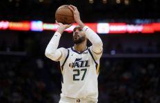 Pemain NBA Pertama yang Positif Covid-19 Keluarkan Uang Rp 7,3 Miliar - JPNN.com