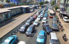 Peniadaan Ganjil Genap di Jakarta Diperpanjang Hingga April - JPNN.com