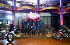 Tim Suryanation Motorland Tak Surut Berburu Inspirasi Motor Custom di AS - JPNN.com