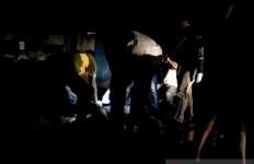 Dua Pelaku Pembunuhan Driver Ojek Online di Tembung Ditangkap, Satu Orang Tewas - JPNN.com