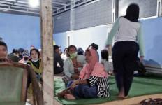 Lingkungan Tercemar Limbah Kimia, Puluhan KK Mengungsi, Siapa Bertanggung Jawab? - JPNN.com
