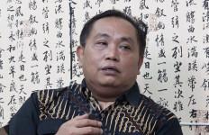 Arief Poyuono Dukung Gatot Nurmantyo Jadi Capres 2024, Prabowo Bagaimana? - JPNN.com