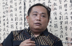 Arief Poyuono Desak Prabowo Minta Maaf Terkait Penangkapan Menteri Edhy - JPNN.com