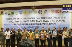 Bea Cukai Fasilitasi Ekspor Perdana Berbagai Perusahaan - JPNN.com