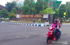 Universitas Jember Tunda Pelaksanaan Wisuda - JPNN.com