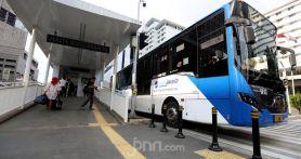 Asyik, Seluruh Halte Transjakarta Kini ada WiFi Berkecepatan Tinggi Tanpa Bayar dan Batasan Kuota