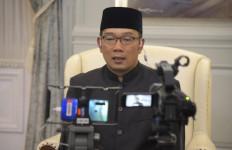 Ridwan Kamil Pernah Kontak dengan Menhub saat Mengawal ABK Diamond Princess - JPNN.com