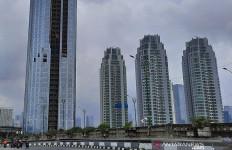 Selamat Pagi Warga Jakarta, Waspada Hujan Disertai Petir - JPNN.com