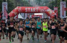 MaHe Run 2020 Simbol Semangat Pantang Menyerah - JPNN.com