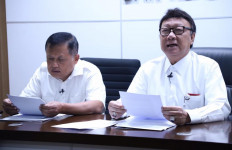 Menteri Tjahjo Kumolo: Taati Instruksi Presiden dan SE MenPAN-RB! - JPNN.com