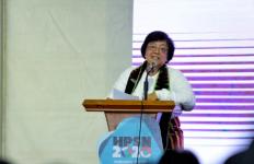 Cegah Wabah Virus Corona, Menteri Siti Mengizinkan Pegawai Kerja dari Rumah - JPNN.com