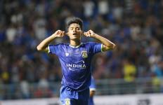 Cetak Gol dan Bawa Persiba Menang, Aji Kusuma Dapat Pujian dari Alfredo Vera - JPNN.com