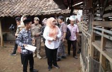 Bupati Irna Imbau Warga Berperilaku Sehat Cegah Corona - JPNN.com