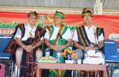 Ditjen PDT Kemendes Genjot Potensi Desa Wisata di Sumba - JPNN.com