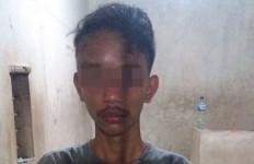 Faisal Ramadan Tepergok Berbuat Terlarang di Musala Nurul Huda - JPNN.com