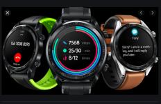 Huawei Bocorkan Spesifikasi Smartwatch Terbarunya - JPNN.com