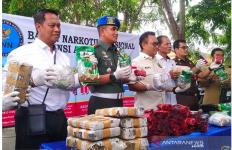 Ini Sama Mengerikan dengan Corona, Diperkirakan 82 Ribu Warga Aceh Terpapar Narkoba - JPNN.com