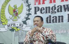 Ketua MPR Minta Pemerintah Transparan soal PSBB - JPNN.com