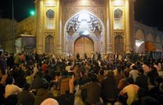 Virus Corona Mewabah, Republik Islam Iran Tutup Situs Ziarah Syiah - JPNN.com