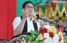 Gus Menteri Minta Warga Desa Waspada Corona - JPNN.com
