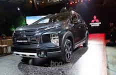 Mitsubishi Xpander Cross Bikinan Indonesia Dipasarkan ke Filipina dan Thailand - JPNN.com