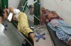 Cemburu Istri Selingkuh, Louiker Malah Tega Berbuat Nekat pada Anaknya - JPNN.com