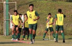 Imbas Corona, Pemusatan Latihan Timnas Indonesia U-19 Ditunda - JPNN.com