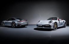 Generasi Terbaru Porsche 911 Turbo S Bikin Ngiler - JPNN.com