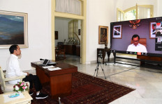 Arahan Presiden Jokowi untuk Para Menteri demi Hindari PHK Massal di Masa Pandemi - JPNN.com