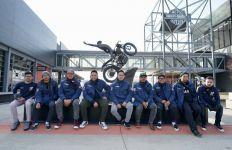 Tim Suryanation Motorland Banyak Menimba Ilmu ke Leluhur Harley-Davidson - JPNN.com
