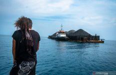 Sudah 3 Hari Kapal Berbendera Panama di Nunukan, Dipantau Intel - JPNN.com