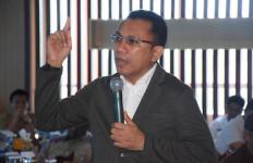 Ansy Lema: Tindak Tegas Pelaku Korupsi Benih Bawang Merah di Malaka - JPNN.com