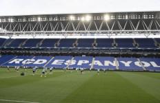 6 Pemain Espanyol Positif Covid-19 - JPNN.com