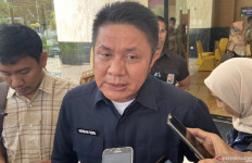 Gubernur Herman Deru Minta Siswa Tidak Berkeluyuran - JPNN.com