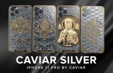 Caviar Luncurkan iPhone 11 Series Antivirus Corona, Harganya Rp74 Juta - JPNN.com