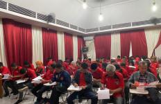 PDIP Jakarta Selatan Bersiap Jelang Restrukturisasi Pengurus - JPNN.com
