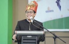 Presiden Instruksikan Mendes PDTT Kawal Padat Karya Tunai Dana Desa - JPNN.com