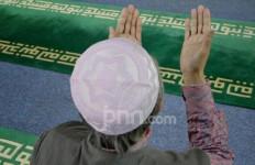 Positif COVID-19 di Arab Saudi 171 Orang, Seluruh Masjid Ditutup Kecuali 2 Saja - JPNN.com