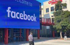 WFH, Facebook Berikan Bonus Rp 15,9 Juta kepada Seluruh Karyawan - JPNN.com