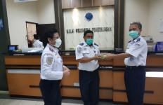 Balai Kesehatan Penerbangan Desinfeksi Seluruh Ruang Kerja - JPNN.com