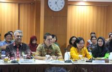 Bea Cukai Yogyakarta Terima Kunjungan Komisi XI DPR RI - JPNN.com