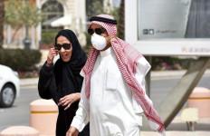 Update Wabah Virus Corona di Timur Tengah: Iran dan Turki Sangat Parah - JPNN.com