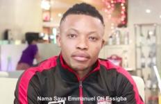 Emmanuel Oti Essigba Belum Cetak Gol, Rahmad Darmawan Beri Pembelaan Begini - JPNN.com