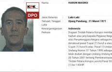 Ada Apa Ini? Ketua KPU Kok Merahasiakan Foto Elite Partai yang Dipamerkan Harun Masiku - JPNN.com