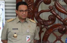 Gubernur DKI Anies Keluarkan Seruan Tegas Penutupan Kantor 14 Hari - JPNN.com