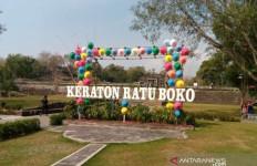 Pengumuman! Candi Borobudur, Prambanan dan Ratu Boko Juga Ditutup - JPNN.com