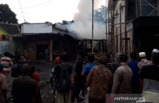 Innalillahi, Alimudin Tewas Terbakar, 35 Orang Lainnya Luka-luka - JPNN.com