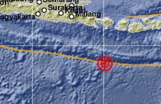Jangan Diabaikan, Sumber Gempa Selatan Bali Dapat Menimbulkan Tsunami - JPNN.com