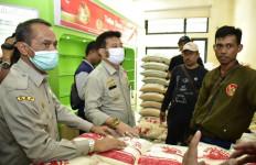 Selama Pandemi Corona, Kementan Pastikan Distribusi Pangan Lancar - JPNN.com