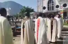 Doni Monardo Berusaha Minta Kardinal Menunda Acara Tahbisan di Ruteng - JPNN.com